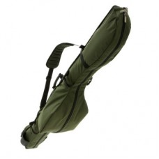 Husa Lanseta Crap 3 Comp. 3,90m DAM MAD Slimline Holdall 3 Rods 13Ft 220cm