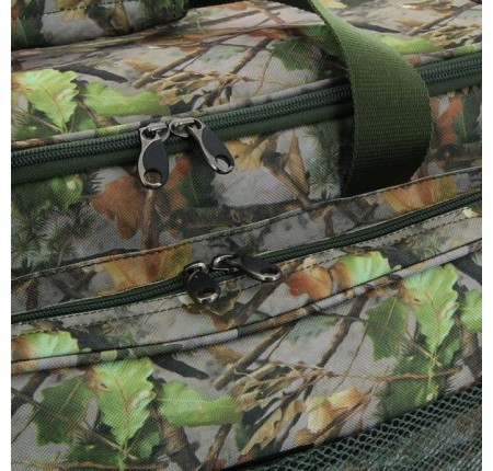 GEANTA NGT INSULATED CAMO CARRYALL 709