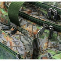 GEANTA NGT MULTI POCKET CARRYALL XPR CAMO