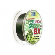 Fir ASSO Evergreen PE 8X Verde 027mm-130m