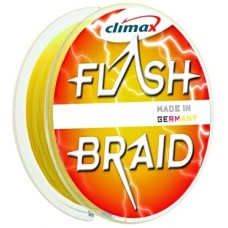 Fir Climax Flash Braid Yellow 018mm