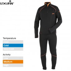 Norfin Costum Termic Winter Line
