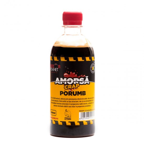 Amorsa Porumb 500ml Senzor Planet
