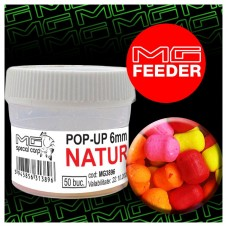 Pop-Up Feeder 6mm MG Special Carp