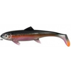 Shad DAM Effzett Pike Seducer 180mm 60gr Rainbow Trout