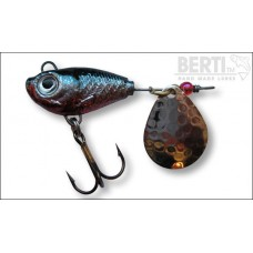 Spinnertail Fishelic nr.4 Berti 17g Bait-fish