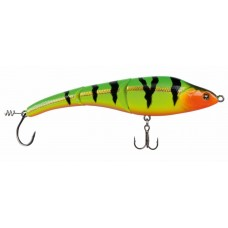 Sebile Magic Swimer 145mm Floating Firetiger Gold Wake